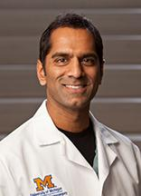 Parag Patil, MD, PhD photo