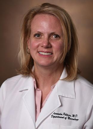 Amanda Peltier, MD, MS