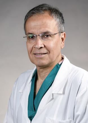 Benjamin Reubinoff, MD, PhD
