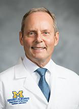 Mike Ritter, MD, photo