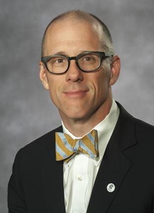 A. Gordon Smith MD