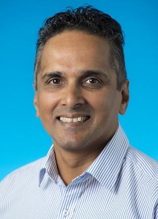 Velandai Srikanth PhD