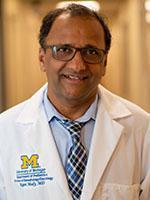 Dr. Rajen Mody