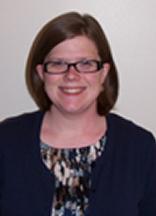 Audrey Norby, M.S., C.G.C.