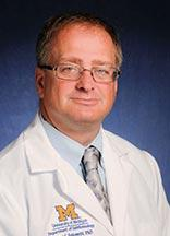Dr. David Antonetti