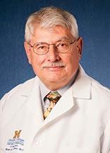 Dr. Monte Del Monte