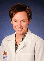 Dr. Courtney Dewey