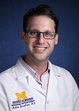 Adam Jacobson, MD