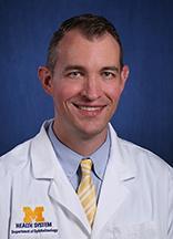 Matthew A. McKee, MD