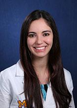 Sarah Michelson, MD