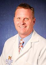 Dr. Carlton Foster