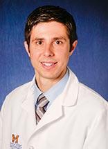 Dr. Christopher Hood