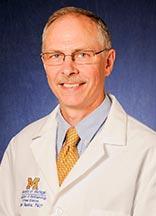 Dr. Bret Hughes