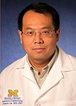 Dr. Xuwen Liu