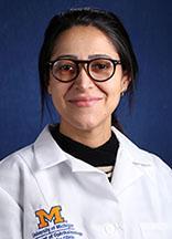 Fernanda Abalem, M.D.