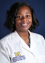 Dr. Angela Elam