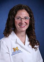 Ariane Kaplan, MD