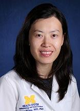 Grace Wang, MD