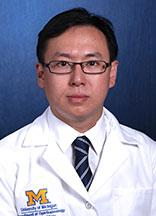 Guan (Gary) Xu, Ph.D.