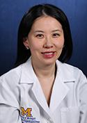 Amy Duoxi Zhang MD