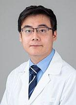 Jason Zhang, MD profile photo in white coat