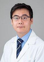 Jason Zhang, MD profile photo in white coat