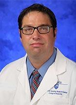 Jeffrey Sundstrom, MD, PhD