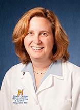 Dr. Adrienne West