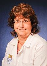 Dr. Donna Wicker