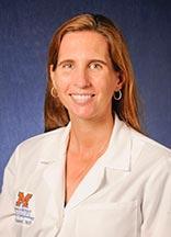 Dr. Mia Woodward