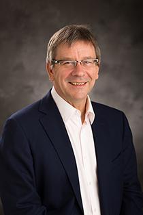 Dr. Melvin McInnis, Scientific Director