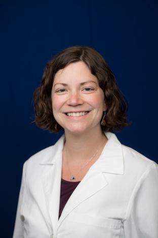 Dr. Jessica Pruente