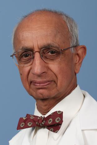 Dr. Suresh Ramnath