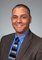 Ronny Bell, Ph.D.