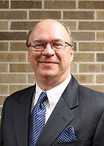 Dr. Mack Ruffin