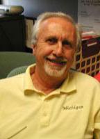 Gerald Schielke, Ph.D.