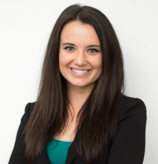 Headshot of Kayla Sheehan, M.D., M.S.