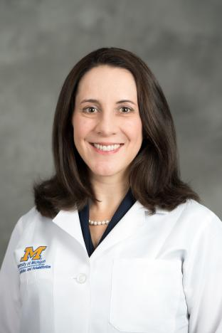 Julia Megan Webb, MD