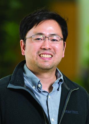 Sunny Wong, PhD