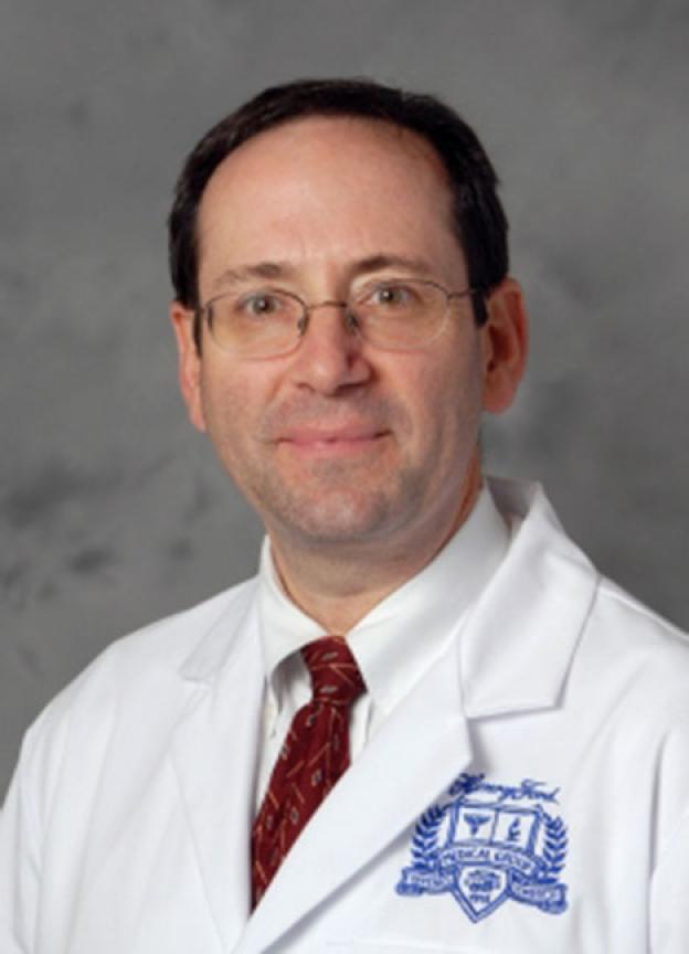 Daniel Newman MD