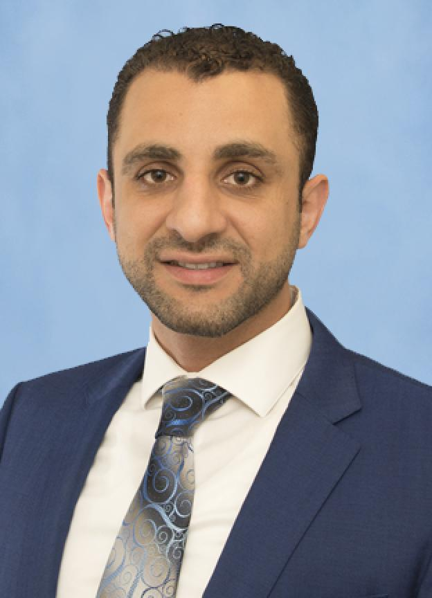 Anas Mohammed