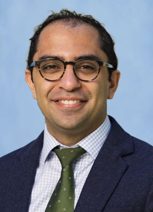 Dr. Andrew Ibrahim
