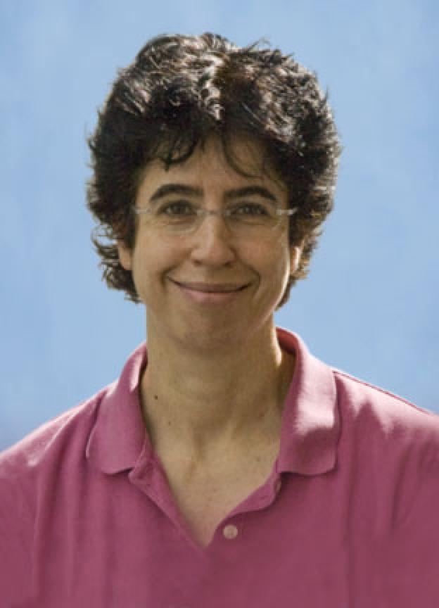 Marilia Cascalho