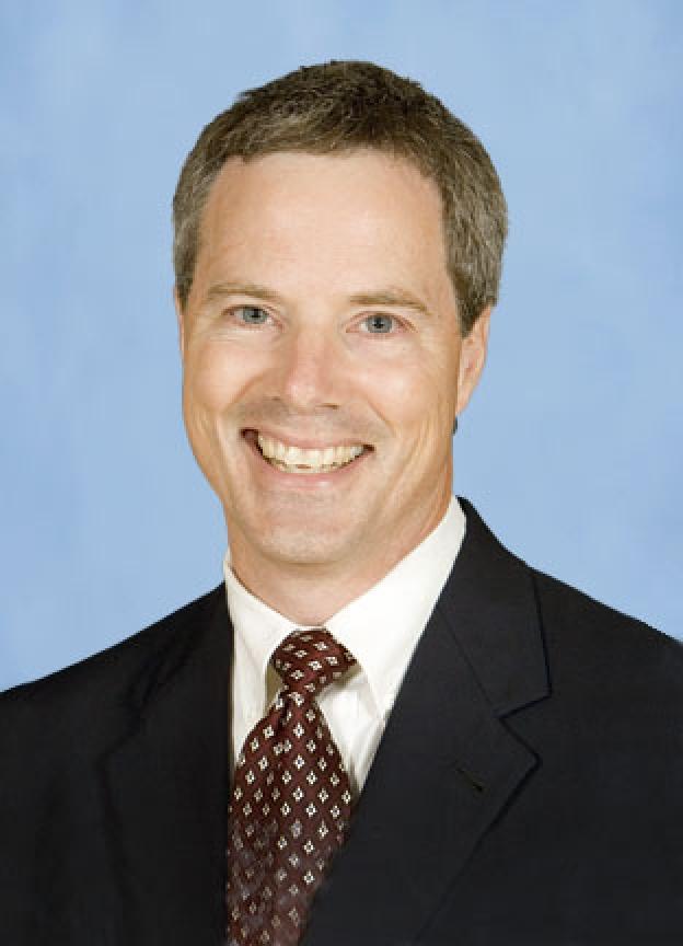 Dennis Claflin