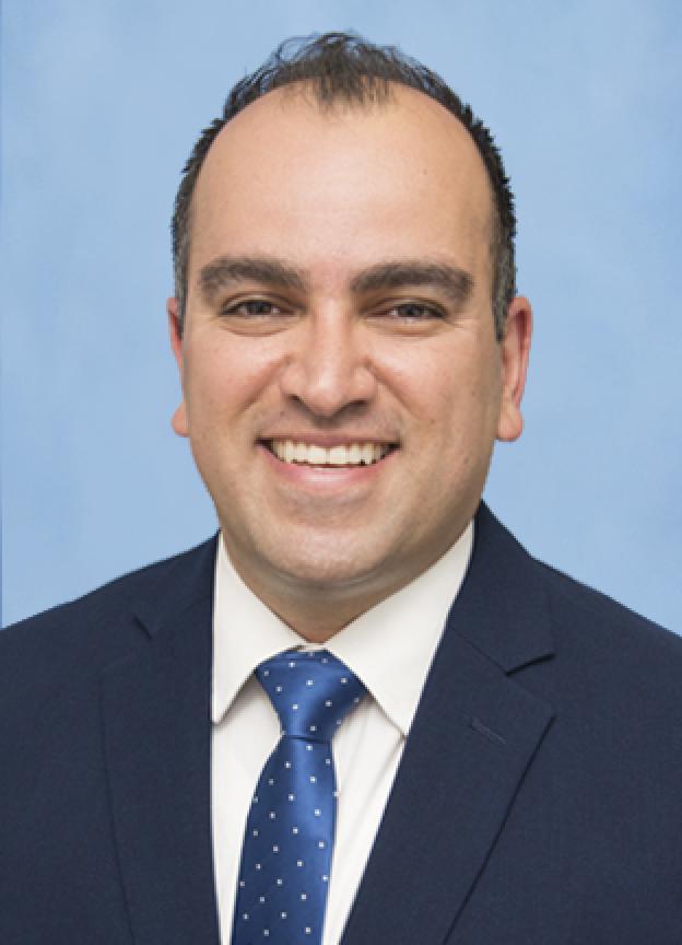 Dr. Amir Ghaferi