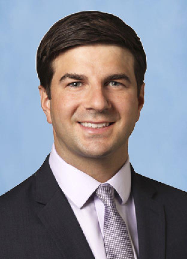 Peir Johnson, MD
