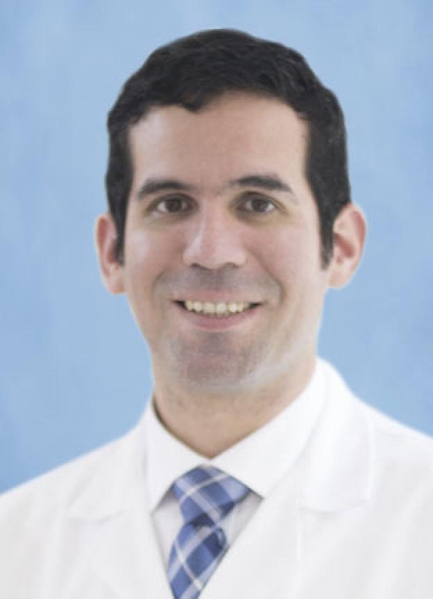 Dr. Jose De Cardenas-Garcia
