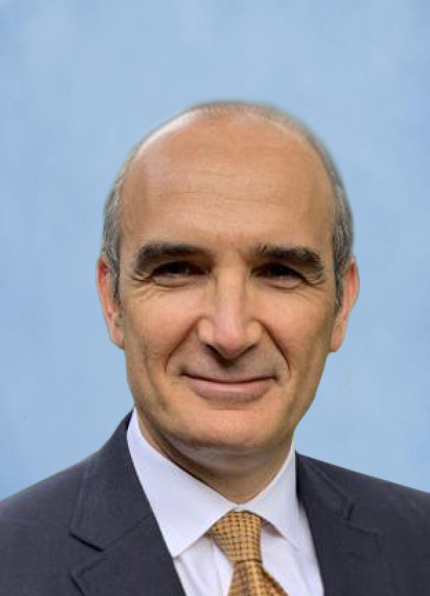 Dr. Kagan Ozer