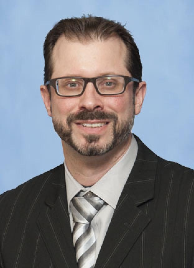 Stephen Kemp