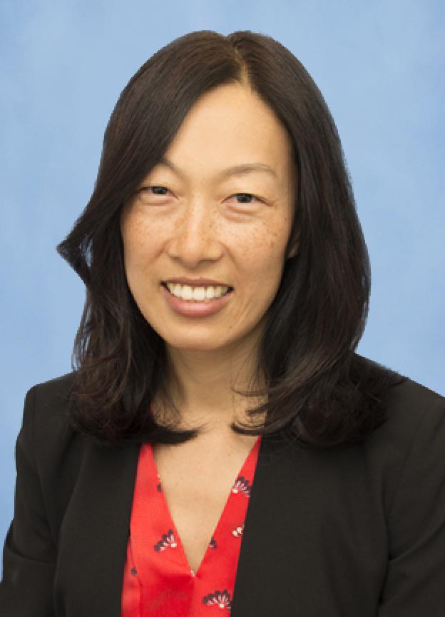 Grace Kim, MD
